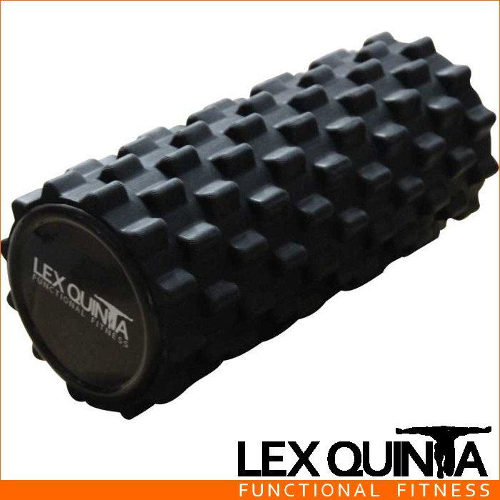 lex quinta hd roller der heavy duty foamroller. Black Bedroom Furniture Sets. Home Design Ideas